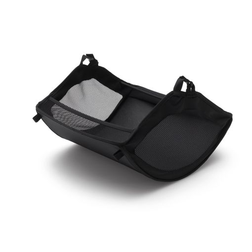 Capacity Under Seat Basket